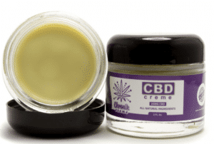 CBD Handle for kjøp av 1 kosmetikk