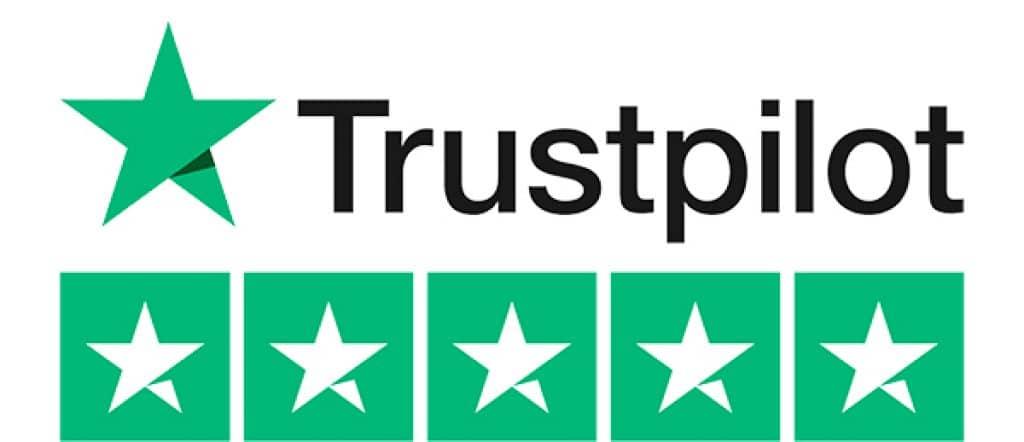 Avis clients sur trustpilot