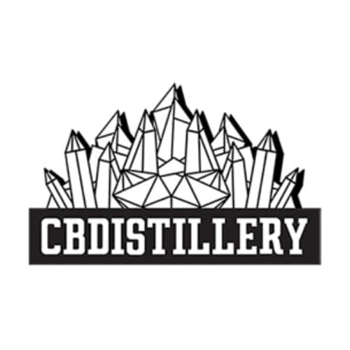CBD DISTILLERY 1