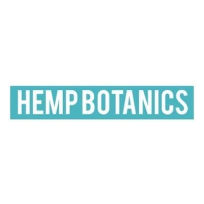 HEMP BOTANICS 1