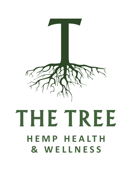 THE TREE CBD 1