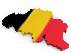 CBD Belgia