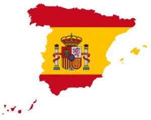 CBD Spania