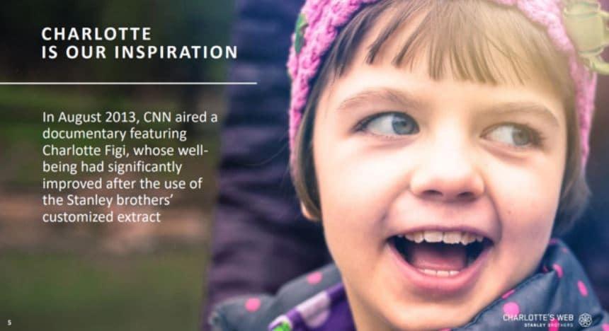 Charlotte Figi: a garotinha que fez a lei mudar nos EUA!