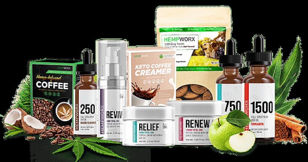 CBD kaufen / verkaufen: Welches CBD-Cannabisprodukt können wir online kaufen? 1