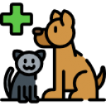Acheter des produits au cannabidiol pour animaux (chiens, chats etc.)