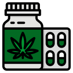 where to buy CBD (cannabidiol) capsules and capsules online