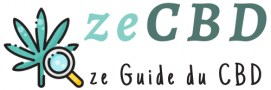 Guida al negozio di CBD | Recensioni | Codice promozionale | zeCBD ™