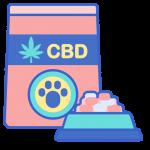 CBD pour animaux