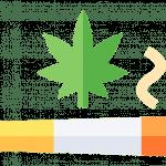Fumer du CBD